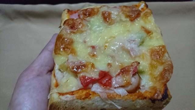 ピザ カメヤ